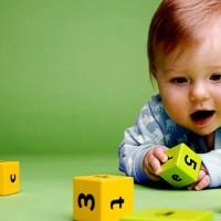ранне развитие ребенка