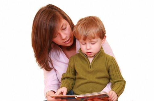 читаем с ребенком