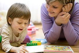 развитие детей через игры