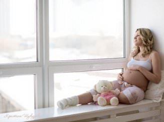Плод на 39 неделе беременности шевеления