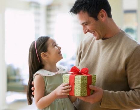 Подарки своими руками отцу фото