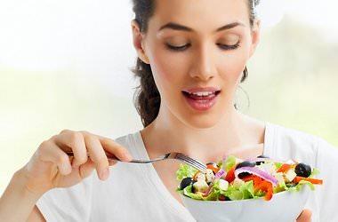 Правильное питание матери