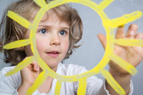 Ребенок и творчество