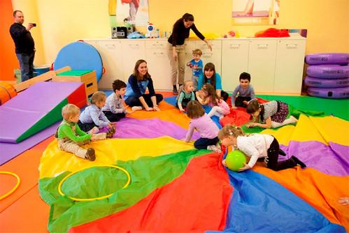 Дети и игры