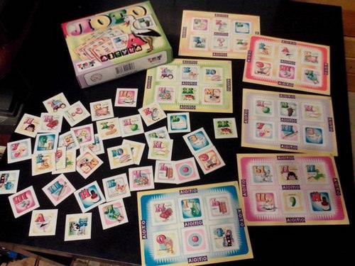 Игра Карточки