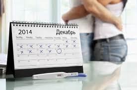 Календарь и пара