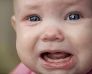 Ребенок и зубки