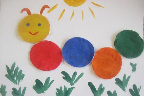 Что можно сделать с детьми в детском саду своими руками