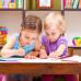 Дети и раскраски