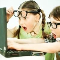 интернет для детей