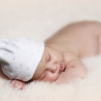 Ребенку один месяц