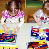 Дети и палочки Кюизенера