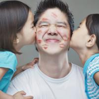 Как фотографировать своих дочурок